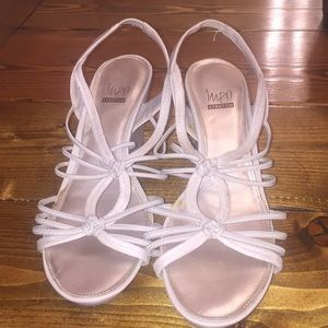 Impo Stretch Wedges Size 11